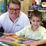 Sharing-the-joy-of-reading